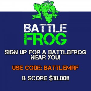 BattleFrog announces multiple changes for future events.