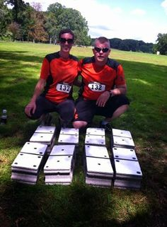 Grit-n-Wit Race Review – Hartford CT