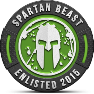 Spartan Race New Jersey Beast – Race Review April 18th 2015