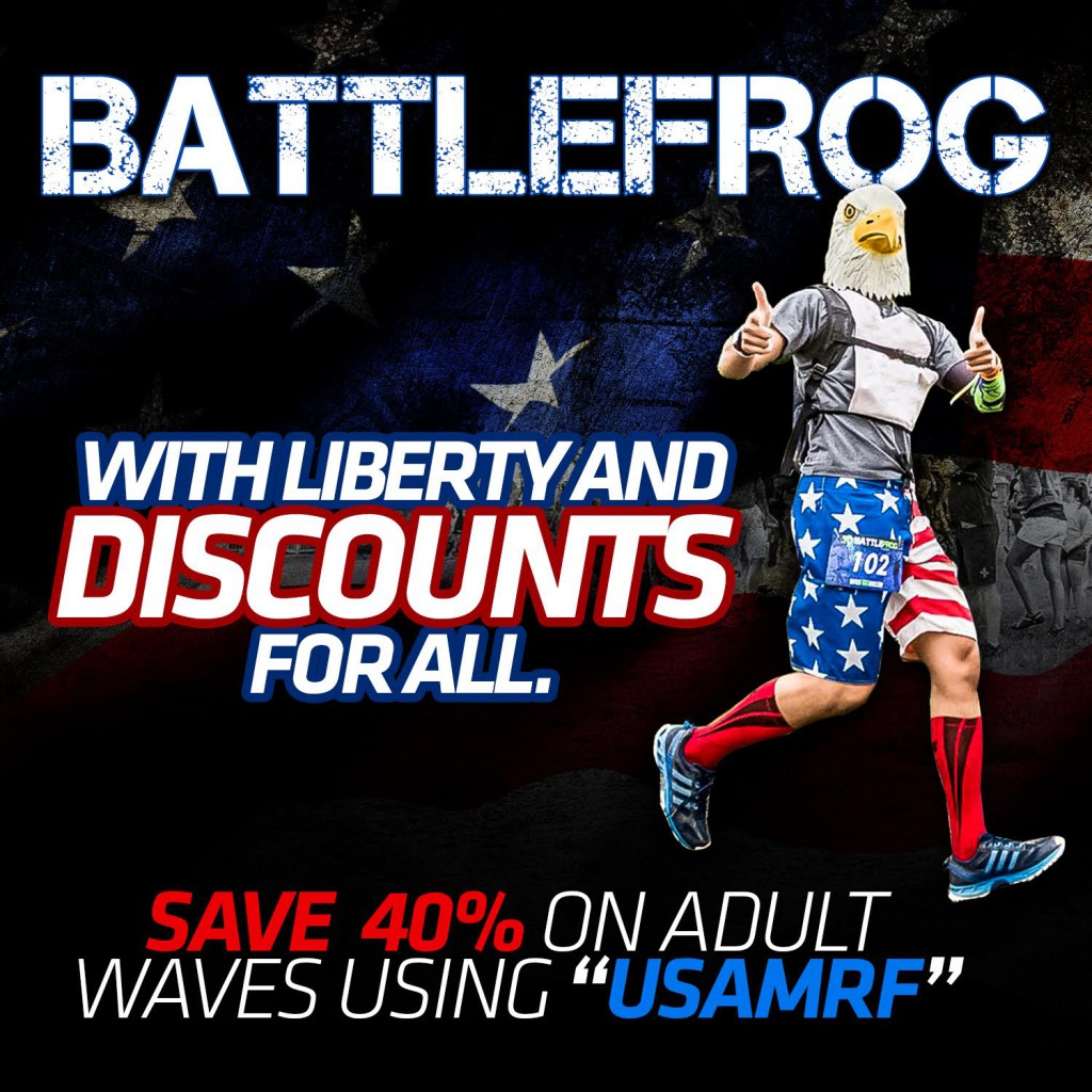 BattleFrog Series 4th of July Special!!!!!!!