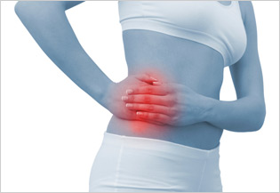 Why do I get side cramps when I run?