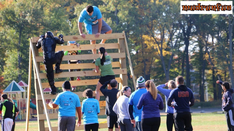 Race recap: Grit 'n Wit Hartford, CT– October 24, 2015