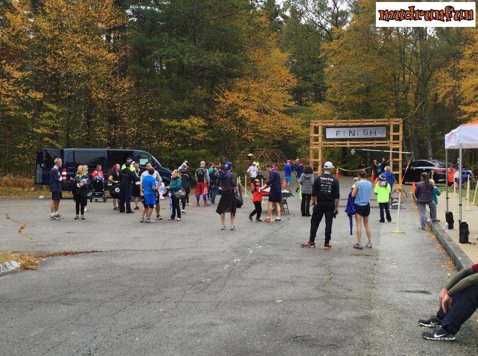 Hingham Massachusetts Renegade Run – October 25, 2015
