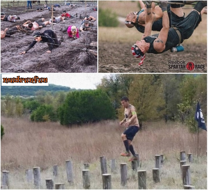 Race Recap: Texas Spartan Beast weekend – Oct 31 & Nov 01, 2015