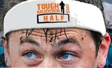 Tough Mudder Half- What's the Point?