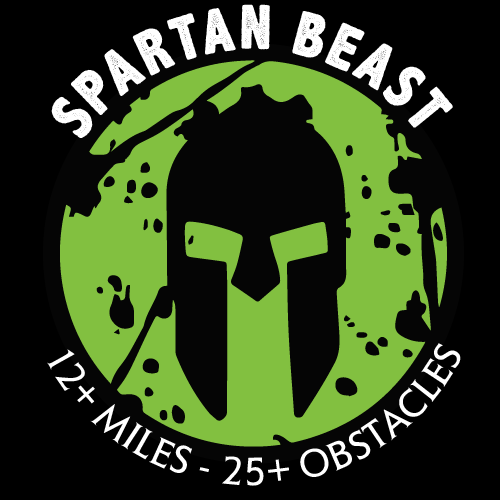 South Carolina Spartan Beast