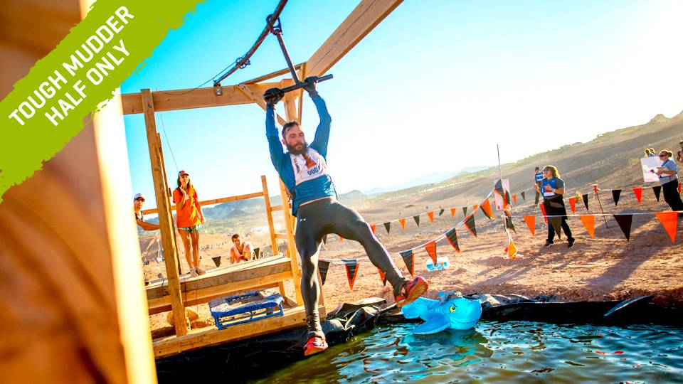 Tough Mudder's innovation lab won't disappoint in 2016