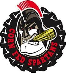 OCR Largest Team:  Corn Fed Spartans