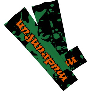 OCR COMPRESSION SLEEVES