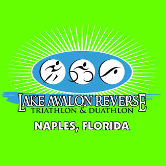 Lake Avalon Reverse Triathlon