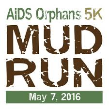 Aids Orphans Mud Run Review