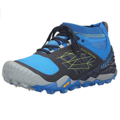Merrell Men's All Out Terra