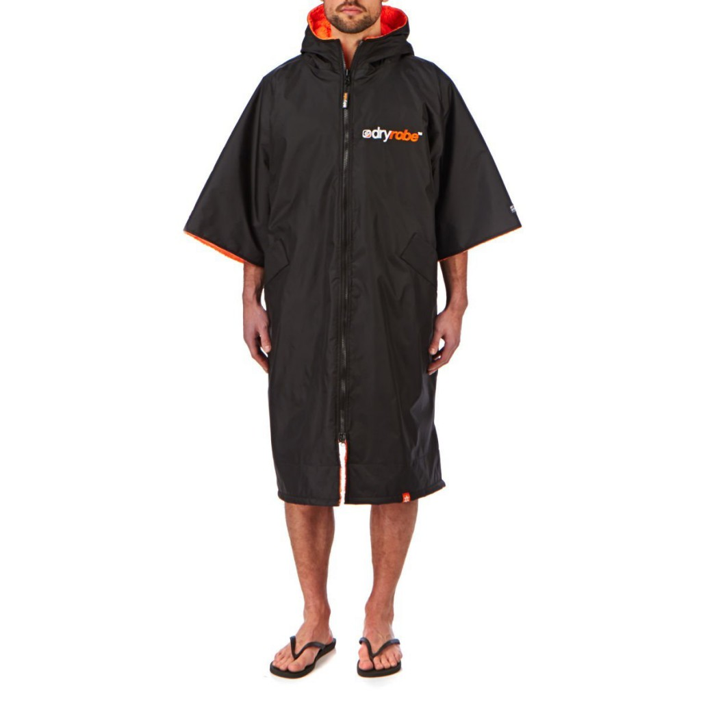 Dryrobe Advance Tri Series The Outdoor Change Robe