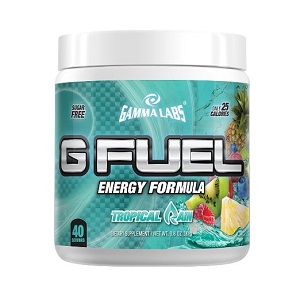 G Fuel Energy Dietary Supplement