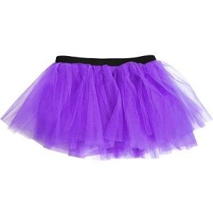 Colorful Fun Running/OCR Tutus