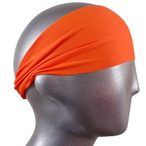 Bondi Band Thick Racing Headband