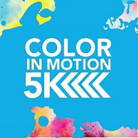 Color In Motion 5K – Grayslake, Illinois