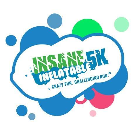 Insane Inflatable 5k Phoenix AZ