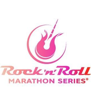 Rock 'n' Roll Marathon Series – San Antonio, TX