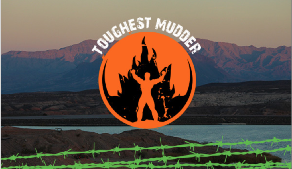 Toughest Mudder Northeast