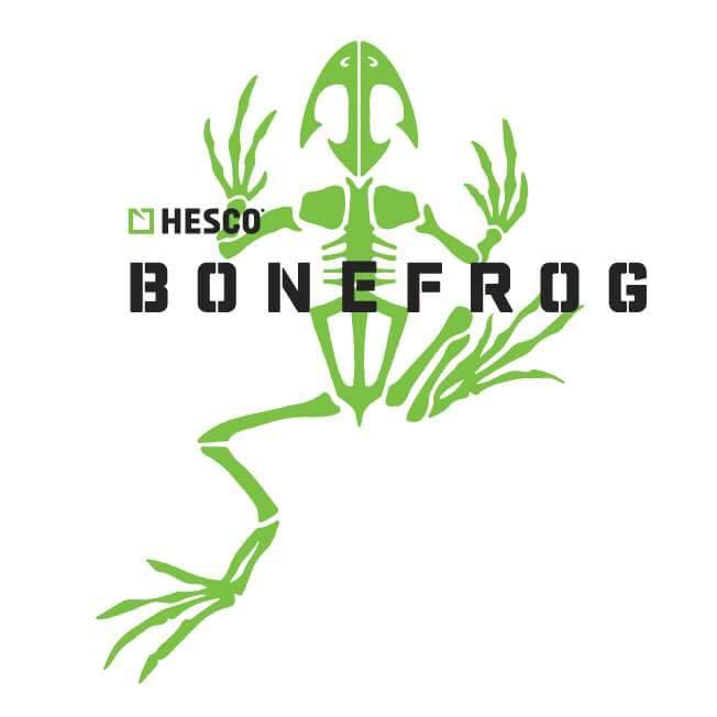 HESCO BONEFROG New Jersey