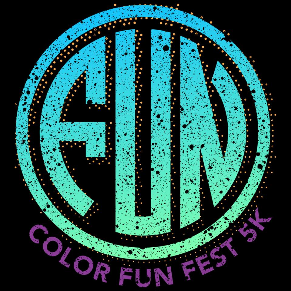 Color Fun Fest 5K – San Diego, CA