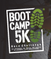 Boot Camp 5k