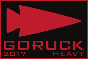 GORUCK Heavy – Omaha, NE