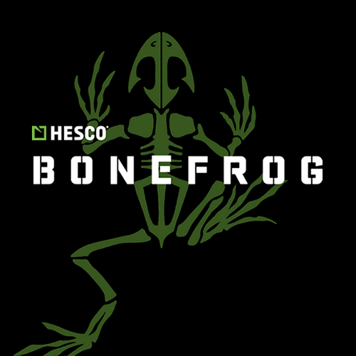 "Bonefrog ""not so"" Challenge"