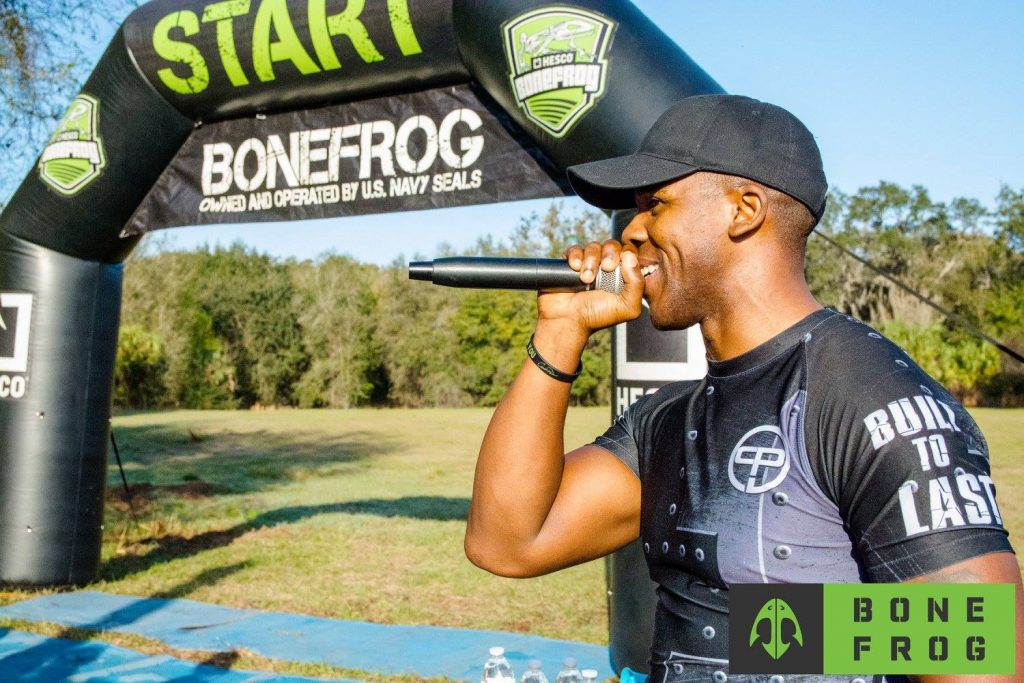 Bonefrog Challenge: a national race with a local feel